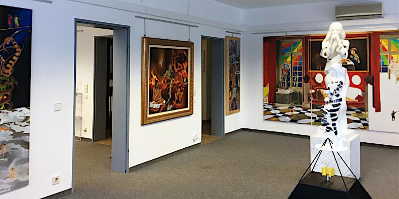 Galleria Panoramica Studio